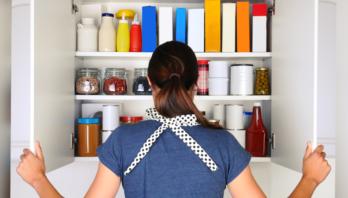 For Women, Entrepreneurship starts at home