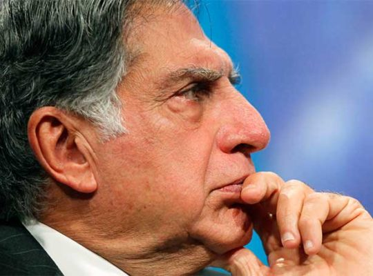 Five Not-So-Famous-Startups you didn't know Ratan Tata invested in.