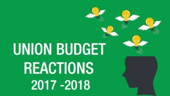 Startups React to the 2017-18 Budget!