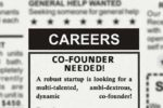 Startup Hiring – Co-Founder Needed!