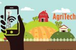 Agri-tech Startups: The Future of India?