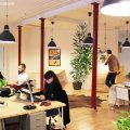 Co-working: The New Way Forward?