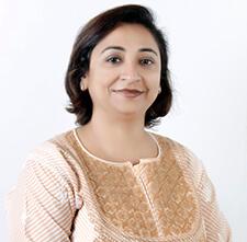 Dr. Shruti Nath