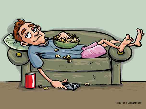 Why To Hire A Lazy Person I Am An Entrepreneur