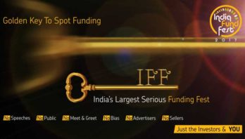 Startup Funding Comes of Age In India