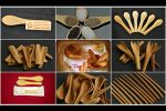 Fancy Junk? How About an Edible Cutlery With Your Meal?