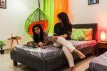 How 'CoHo' spirit creates co-living spaces?