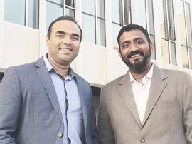 Indraneel Guha and Prashant Vaddadi Rao