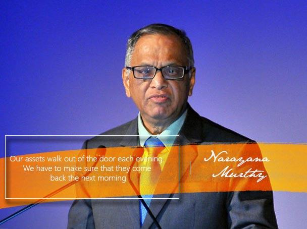 iamanentrepreneur startup Narayana-Murthy