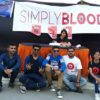 Simply Blood: World's first blood donation app