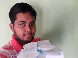Sobhan Mukherjee