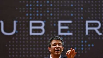 "Kalanick calls Uber investor charges ""public & personal"""