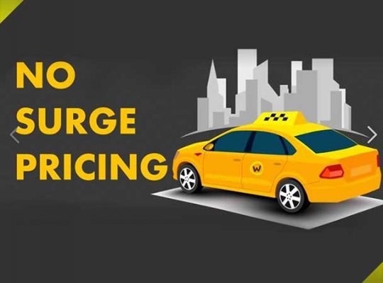 Wagon Cabs: A threat for Ola, Uber?
