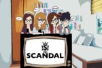 What scandal at a workplace says about its brand?