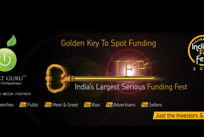 India Fund Fest 2017 – India First Serious Funding Fest